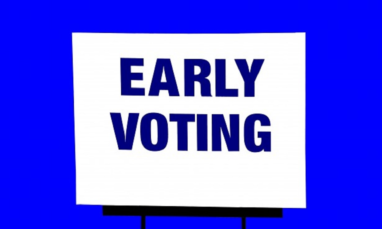 Important Deadlines for Early Voting in Pinal County