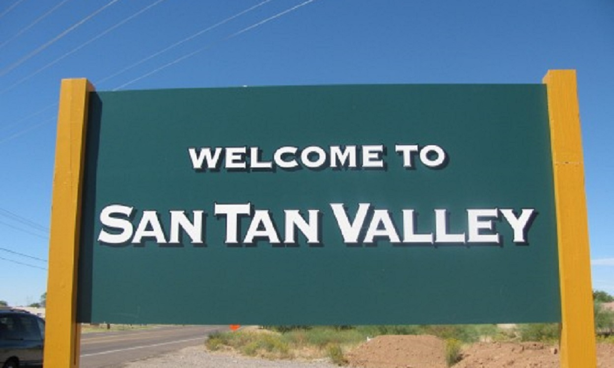 What Do You Think About San Tan Valley?