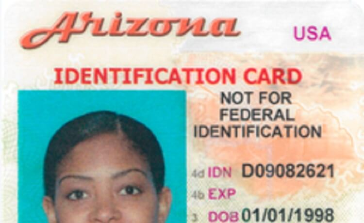 MVD recommends ID Cards for kids