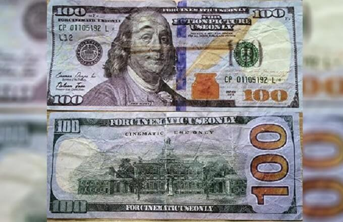 ALERT: Counterfeit Money Circulating