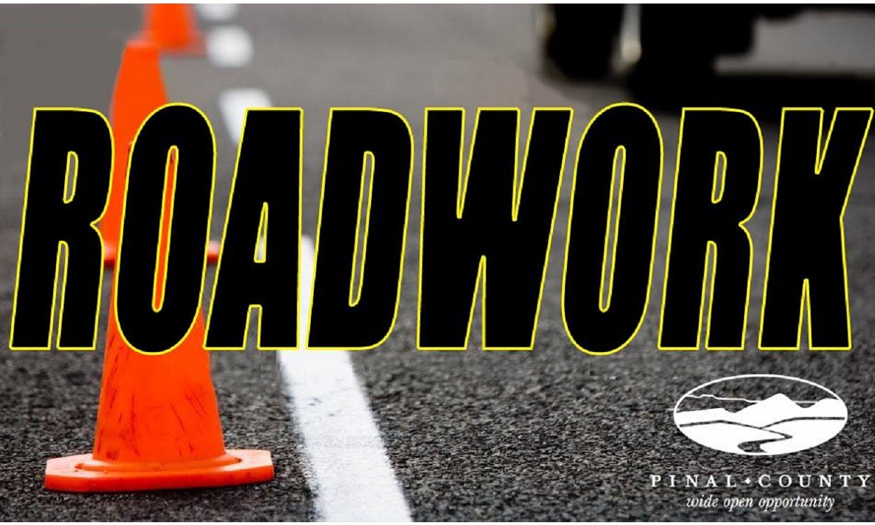 Continuous Roadwork Ironwood Drive Safety Improvement Project