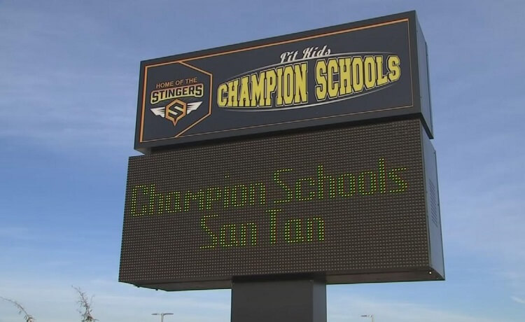 PCSO Investigating Shooting of 12 Yr Old at Champion School